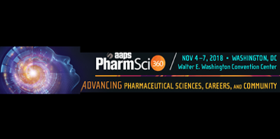 2018 AAPS Annual Meeting & Exposition
