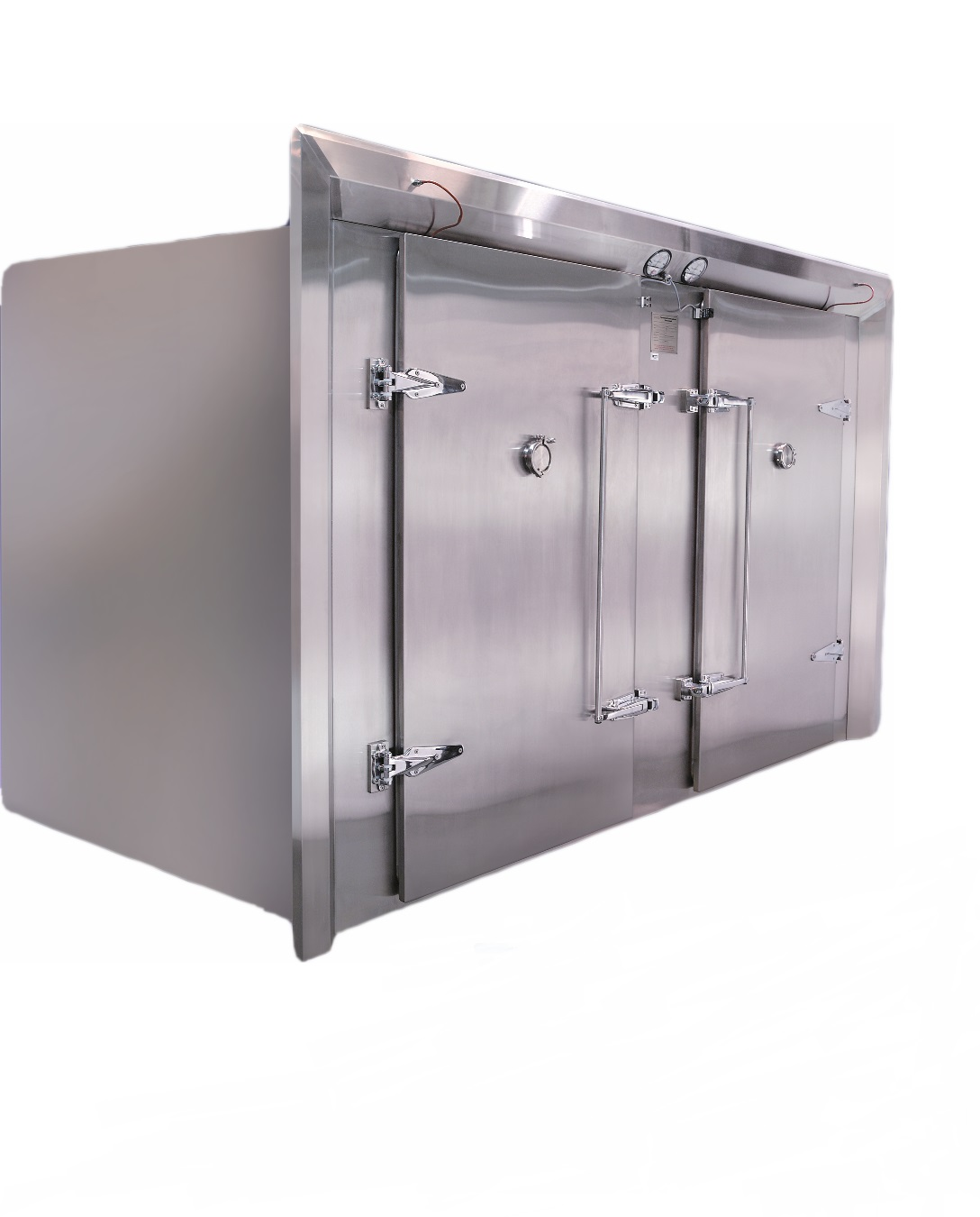 Tray Dry Oven (400 kg)