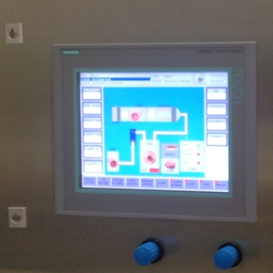 Advanced HMI Control System